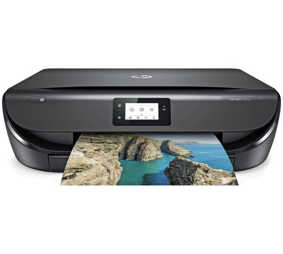 HP Envy 5030 Wireless All-in-One Printer & Instant Ink Trial
