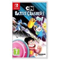 Cartoon Network: Battle Crashers Nintendo Switch Game
