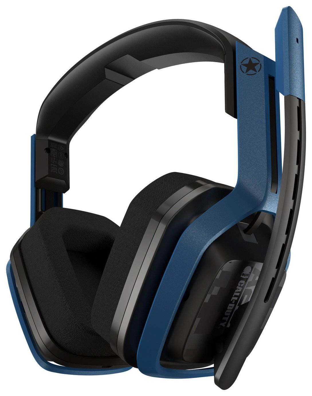 Image of Astro A20 Navy Blue COD PS4 Gaming Headset