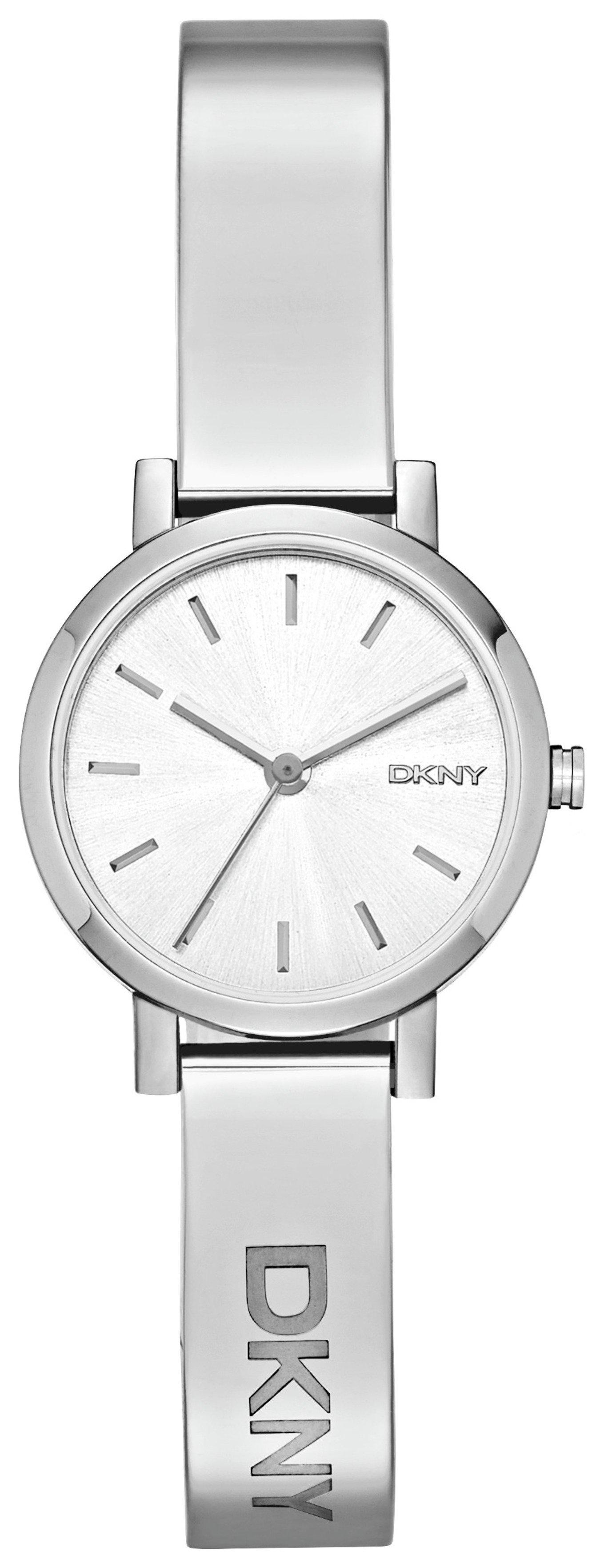 DKNY Ladies' Soho NY2306 Stainless Steel Bracelet Watch