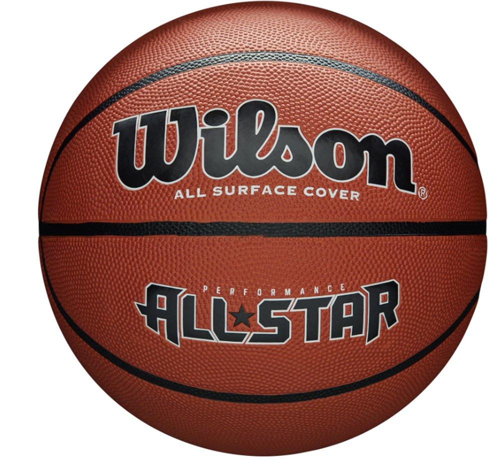 Wilson All Star Size 7 Basketball