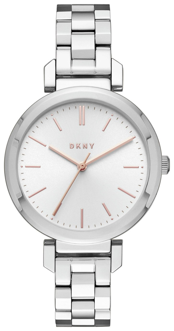 Image of DKNY Ladies' Ellington NY2582 Bracelet Watch
