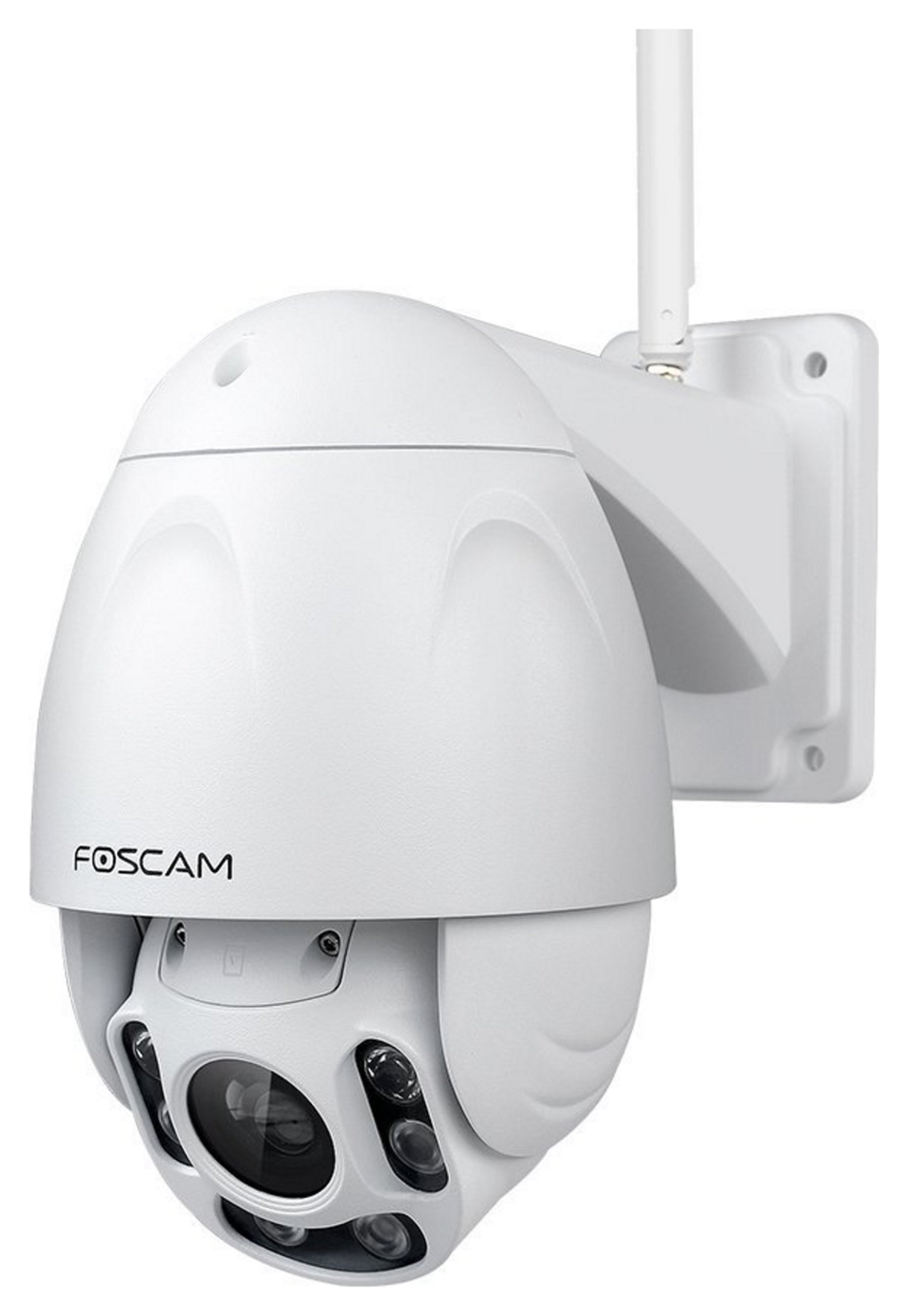 Image of Foscam FI9928P Outdoor Dome Wireless Camera
