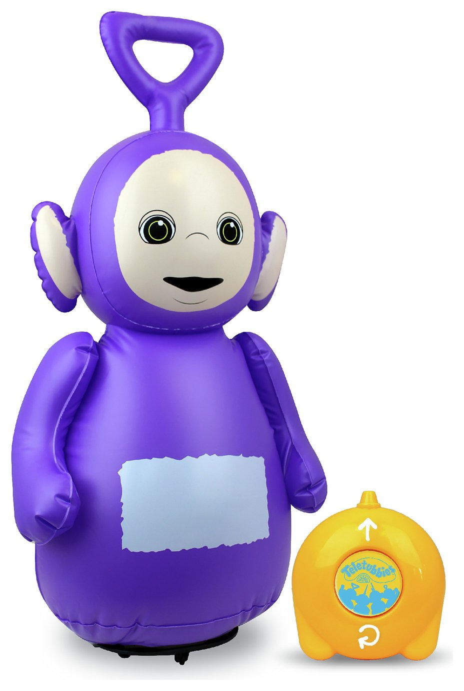 Teletubbies RC Inflatable Tinky Winky.