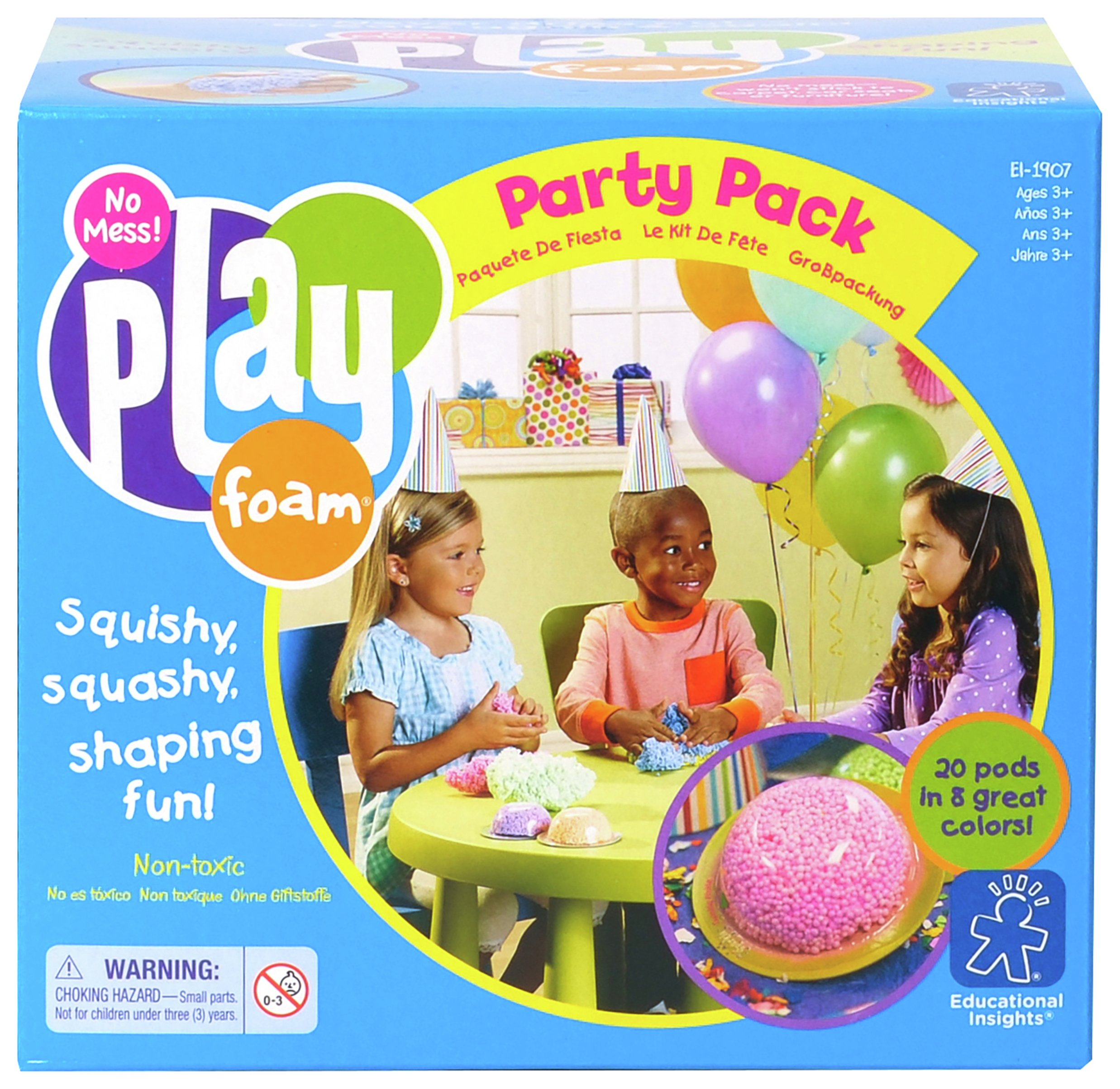 Image of Playfoam Combo - 20 Pack.