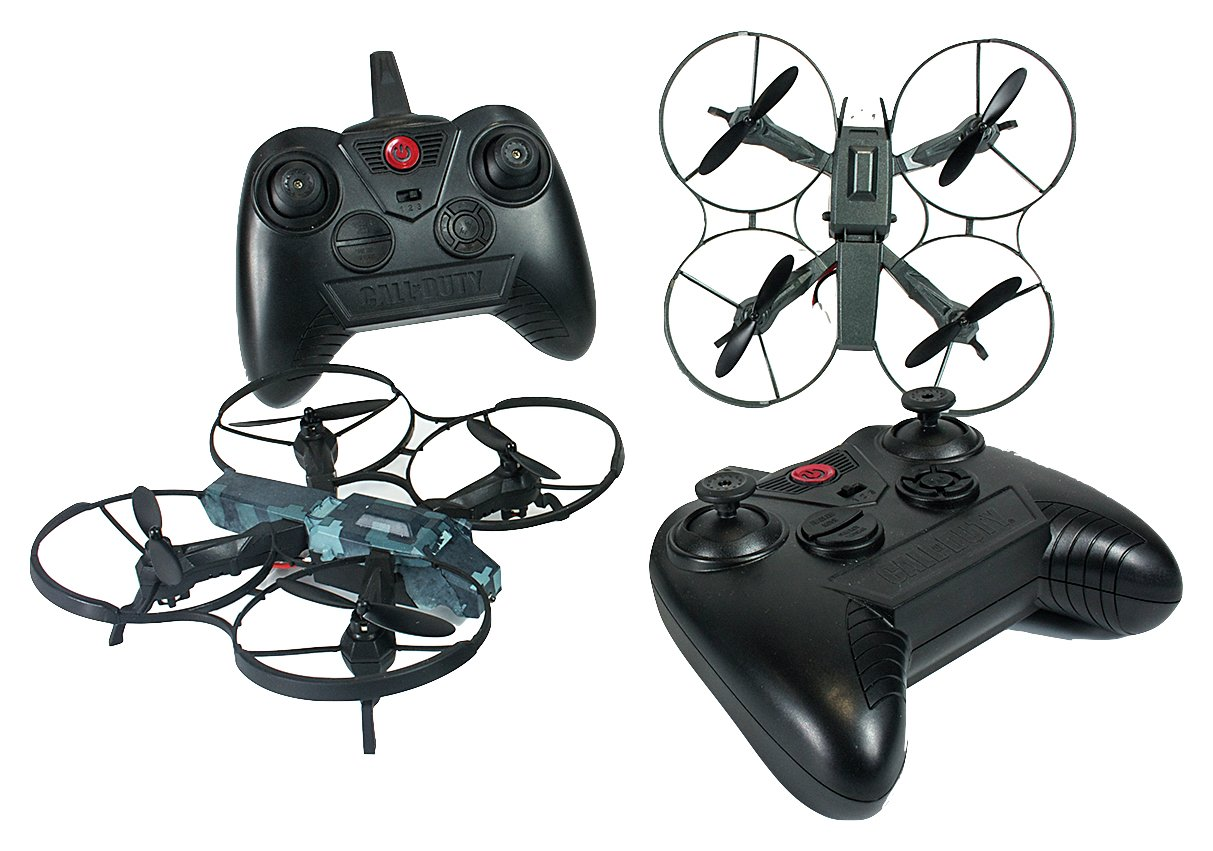 Call of Duty Battle Drones - Double Pack