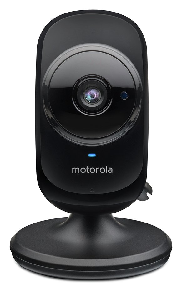 Image of Motorola Focus 68 Home Wi-Fi Security Camera