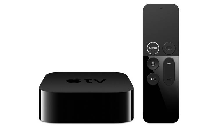 Apple TV 64GB - 4K