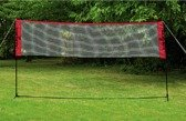 Image of Football Skills, Tennis, Badminton, Volleyball 5-in-1 Net
