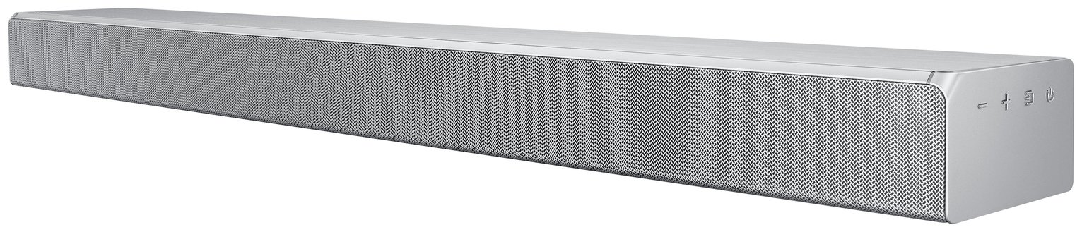 Samsung HW-MS651XU 3Ch All in One Sound Bar - Silver