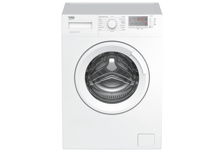 Beko WTG741M1W 7KG 1400 Spin Washing Machine - White