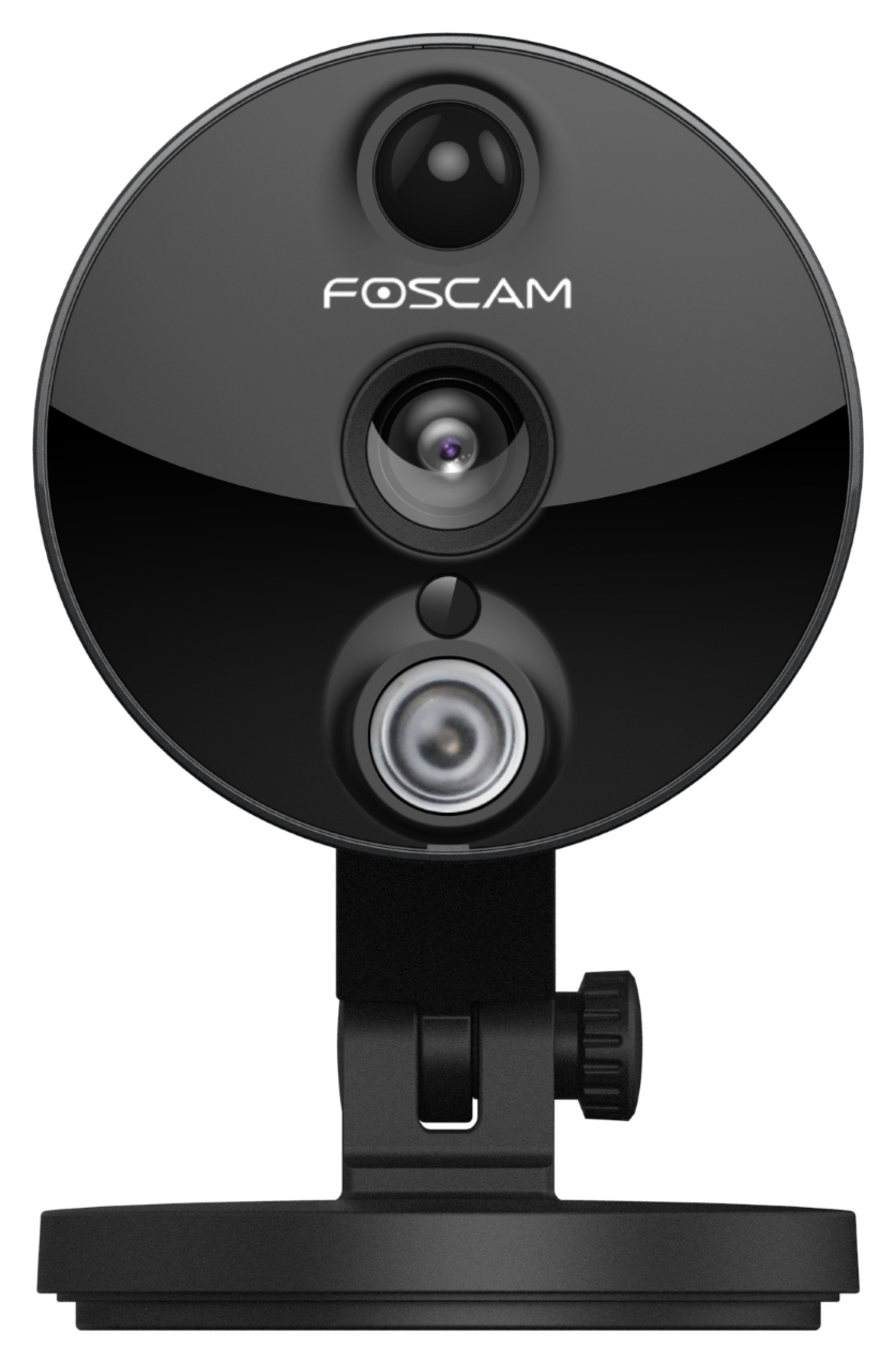 Image of Foscam C2 Security System - Black