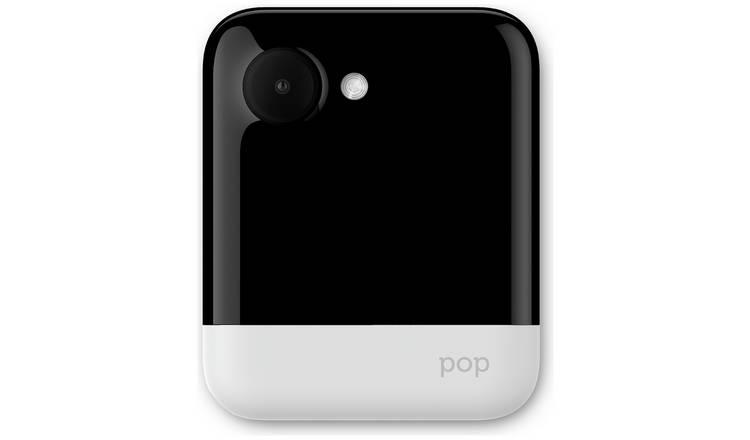 b5971b11e0 Buy Polaroid Pop Instant Camera - White | Instant cameras | Argos
