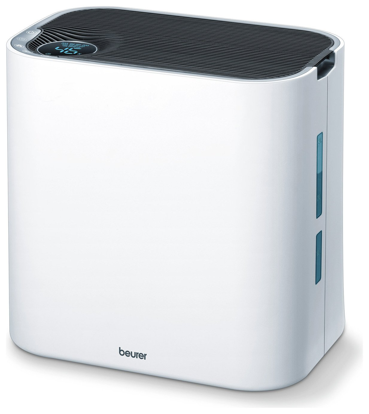 Beurer LR330 2 in 1 Air Cleaner and Humidifier