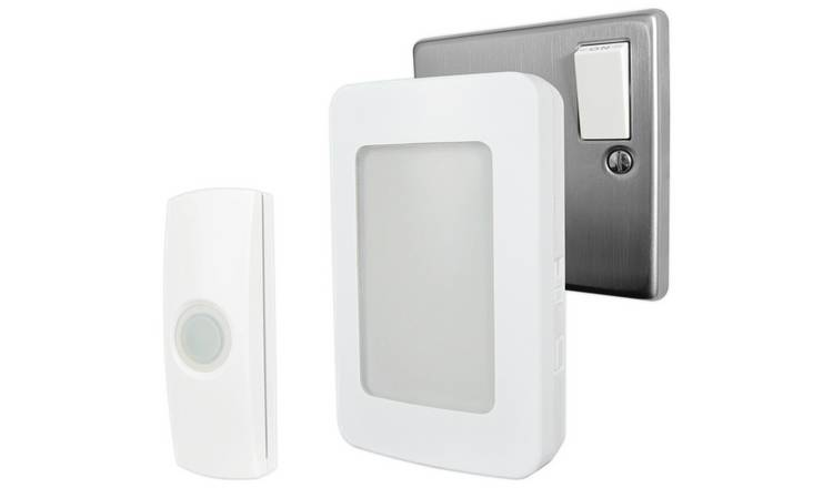 Uni-Com Premium Night Light Doorbell