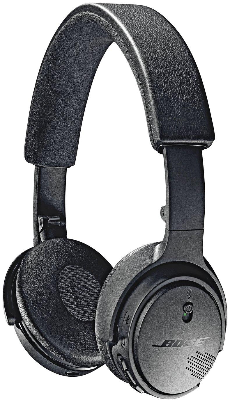 Bose Soundlink On-Ear Wireless Headphones - Black