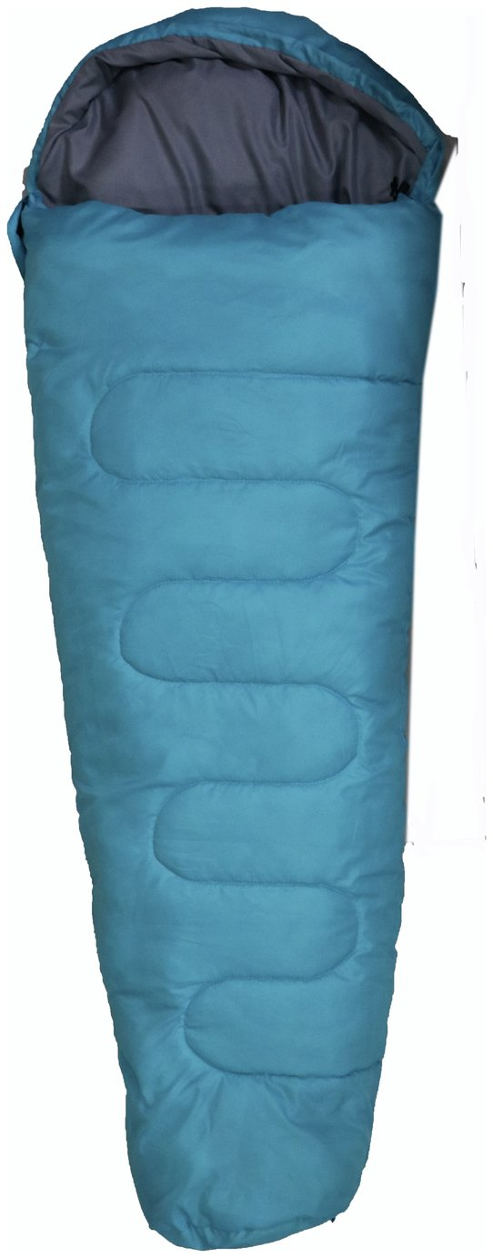 250GSM Mummy Sleeping Bag