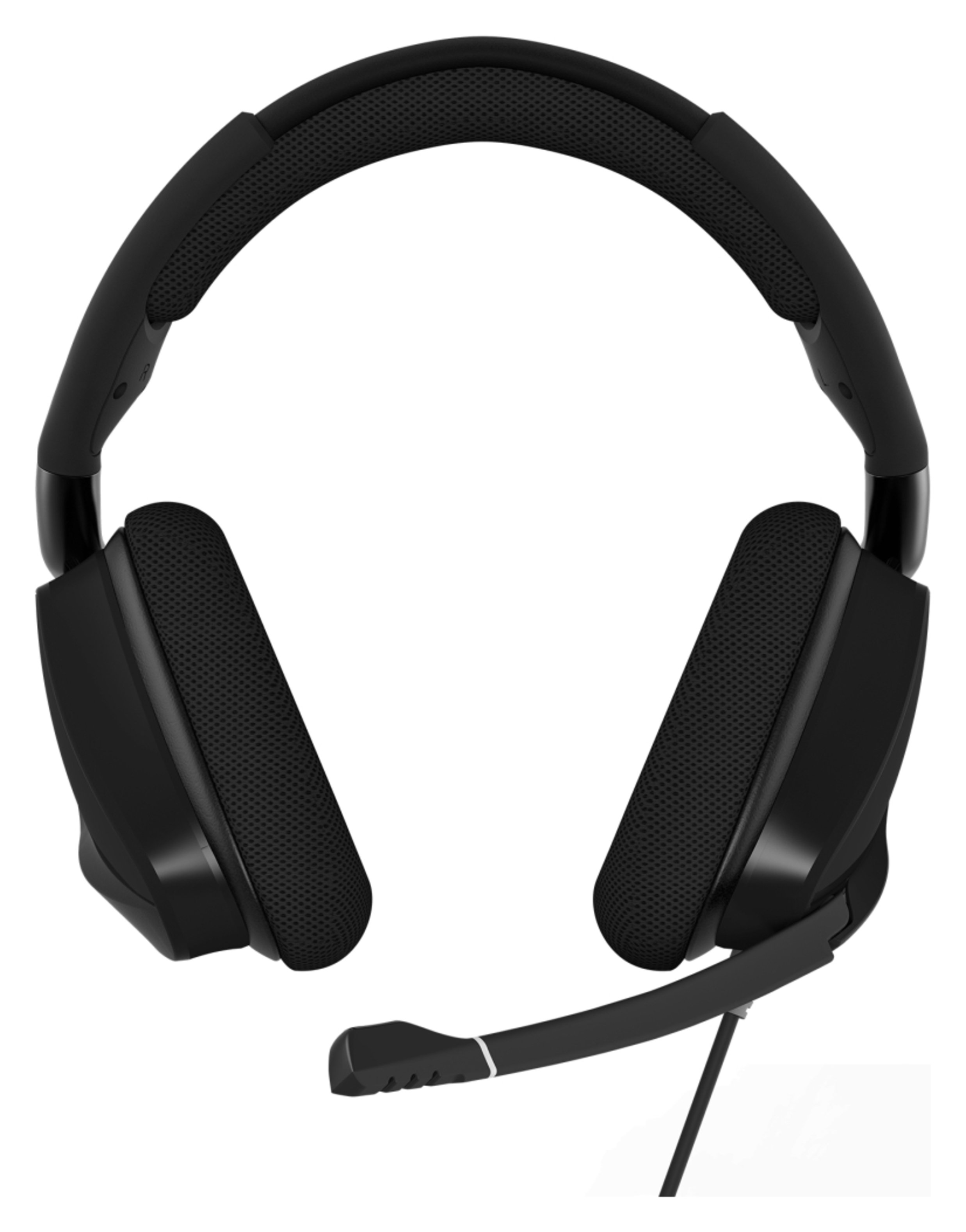 Image of Corsair Void Pro USB Dolby 7.1 Gaming Headset PC - Black