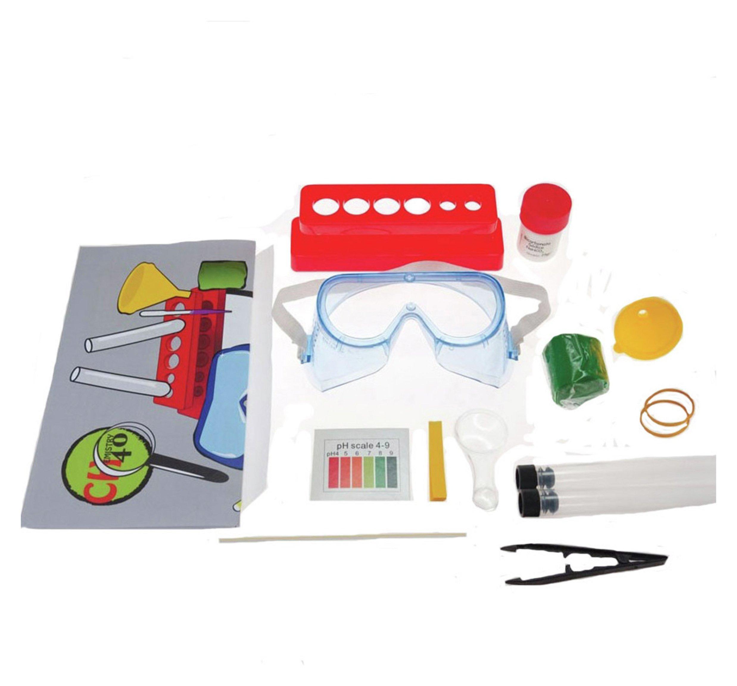 Image of Chemistry 40 Kit