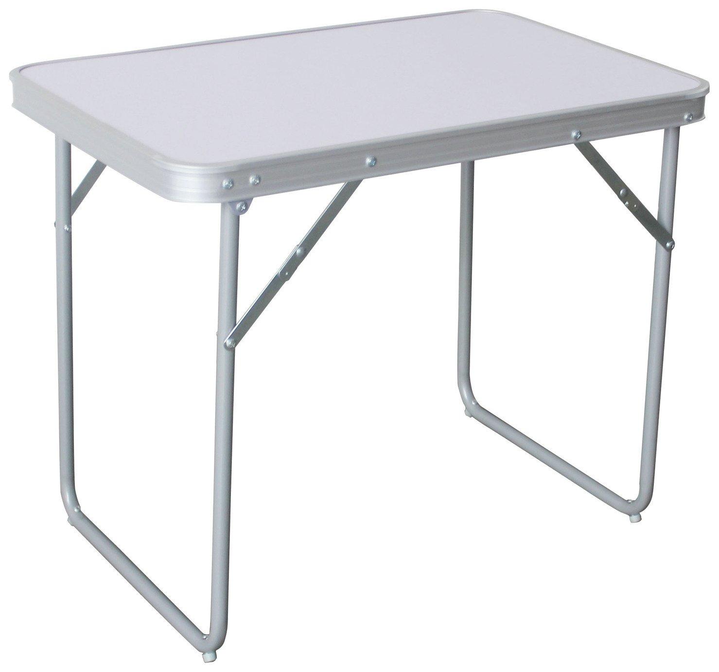 image of folding camping table. Black Bedroom Furniture Sets. Home Design Ideas