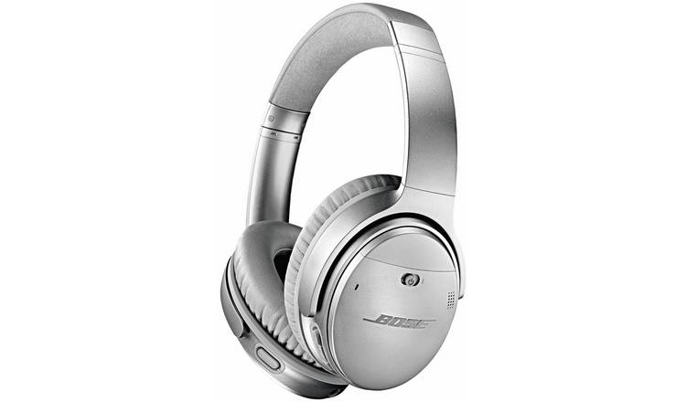 7f6d028cc04 Bose QuietComfort QC35 II Over-Ear Wireless Headphones750/9834