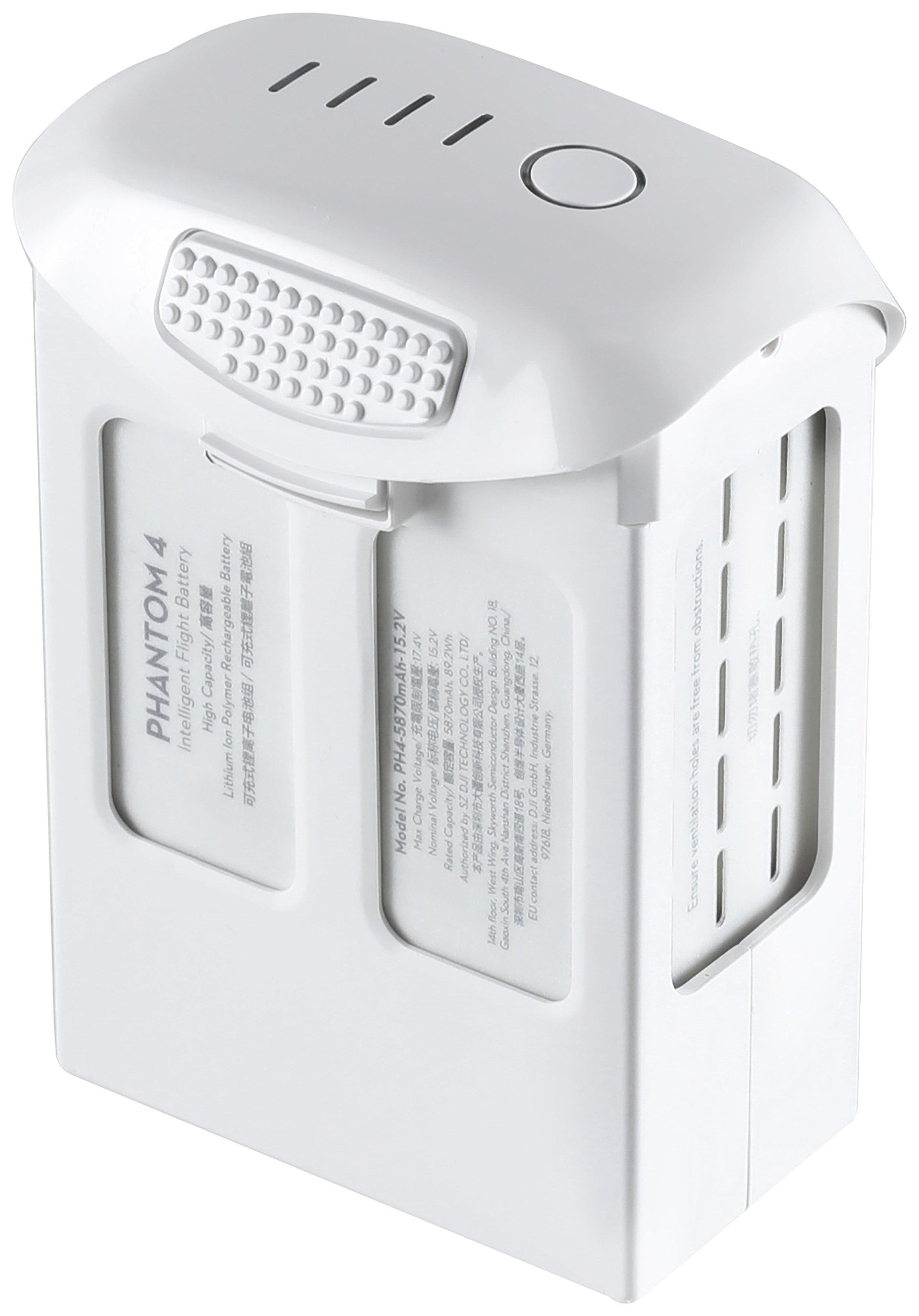 DJI Phantom 4/Pro/Pro+ Intelligent Flight  Battery