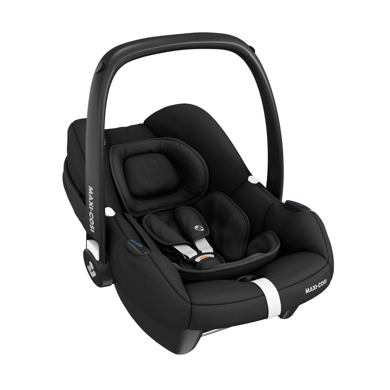 Maxi-Cosi Tinca Group 0+ i-Size Car Seat - Black