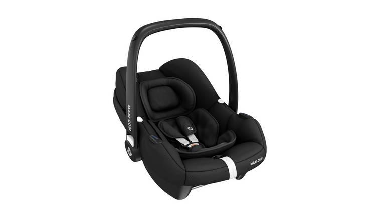 Buy Maxi-Cosi Tinca Group 0+ i-Size Car Seat - Black | Car ...