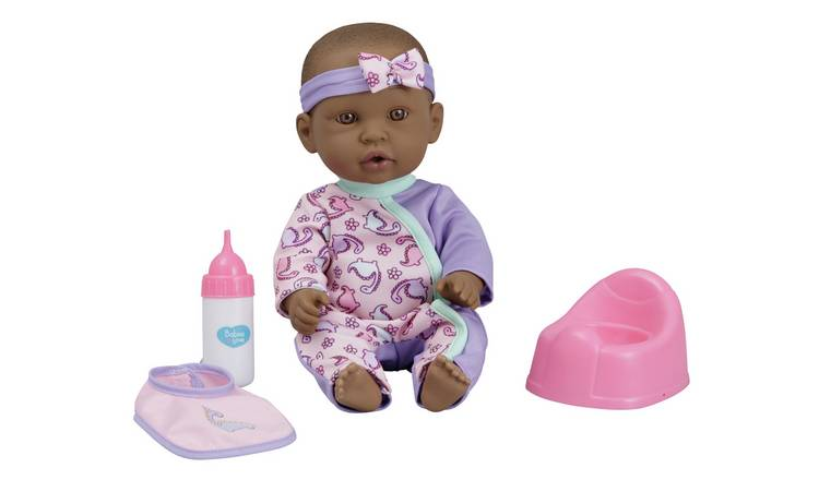 Buy Chad Valley Babies to Love Drink and Wet Baby Maisie Doll | 2 for 15 pounds on Toys | Argos