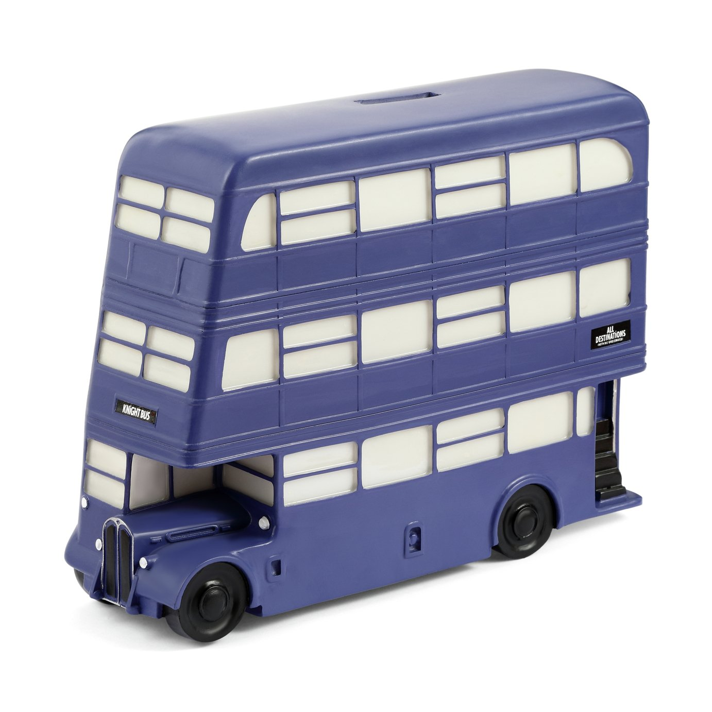 Harry Potter Night Bus Money Box