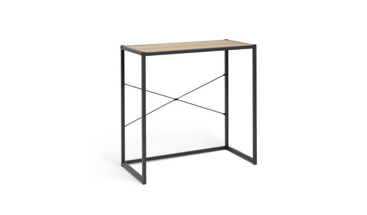 Habitat Loft Living Console Table