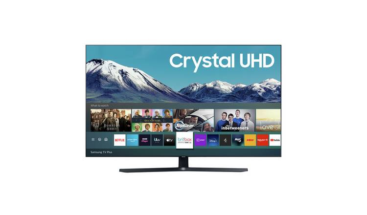 Samsung 43 Inch UE43TU8500 Smart Ultra HD TV
