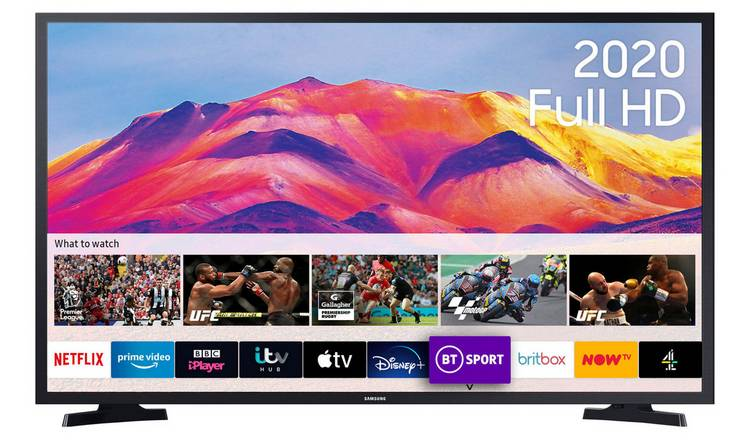 Samsung 32 Inch UE32T5300 Smart Full HD HDR LED TV