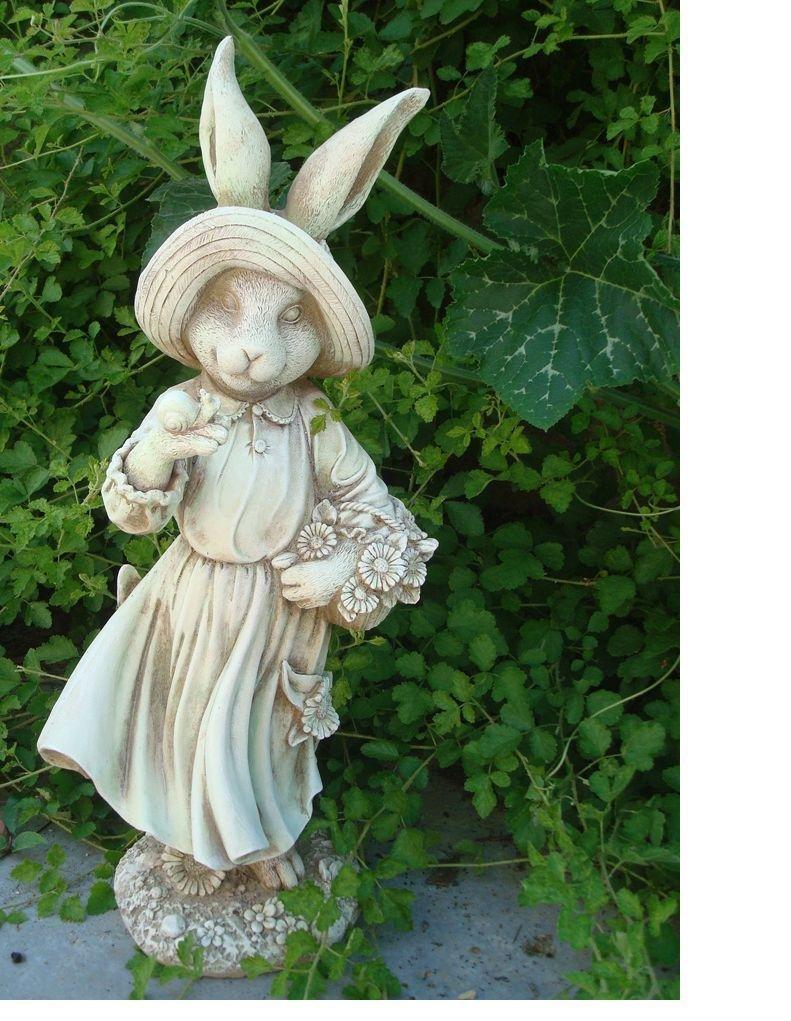 Mrs Rabbit Statue. lowest price