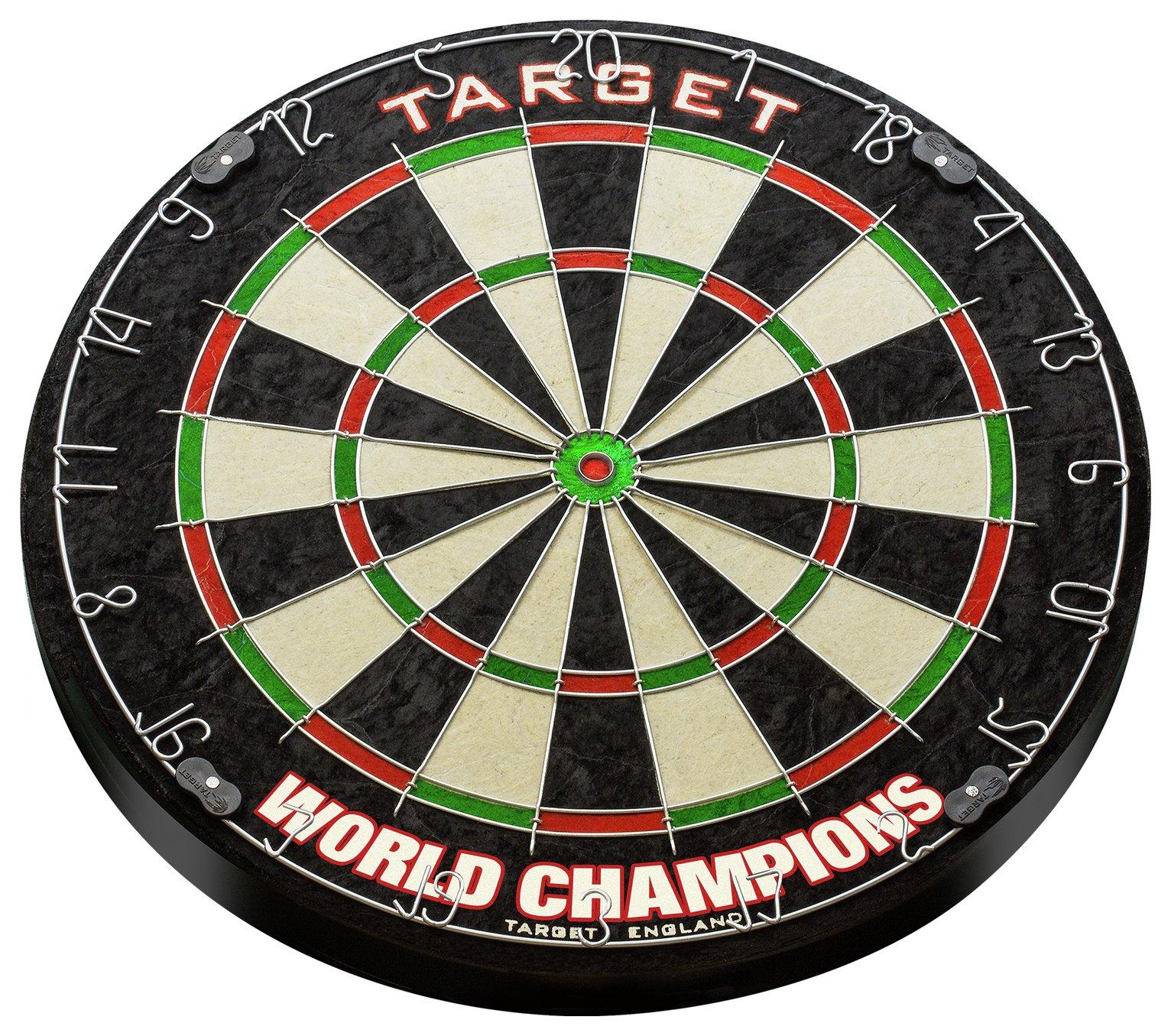 World Champion Dartboard