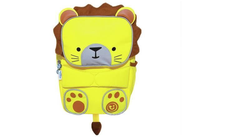 ad7c58b4e76 Buy Trunki ToddlePak Backpack - Lion | Kids luggage | Argos