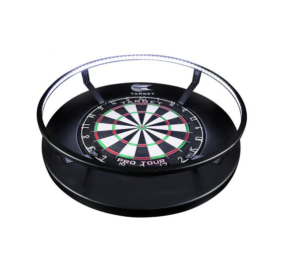 Buy Target Corona Magnetic Dart Light | Dartboards and dart cabinets ...