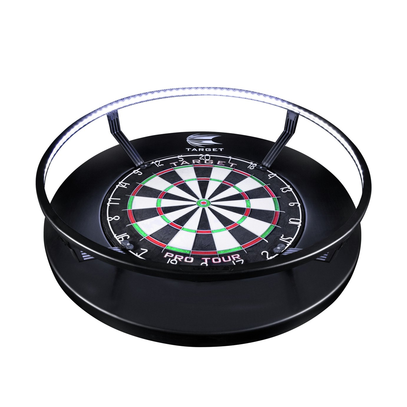 Buy Target Corona Magnetic Dart Light Dartboards And Dart Cabinets