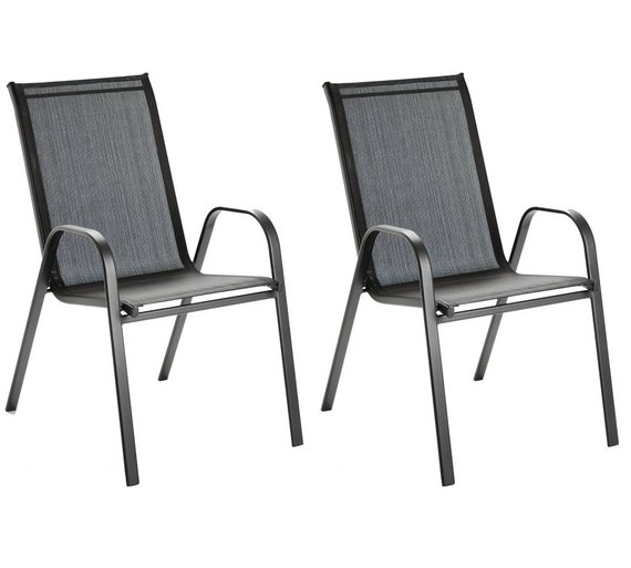 click to zoom - Garden Chairs