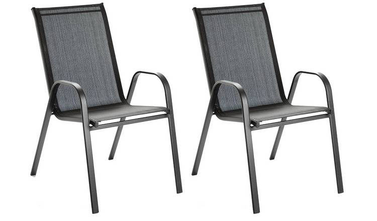 30475f12007 Buy Argos Home Sicily Chairs - Set of 2