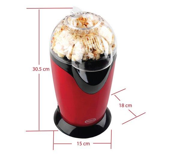 Buy american originals popcorn maker at your for Garden maker online