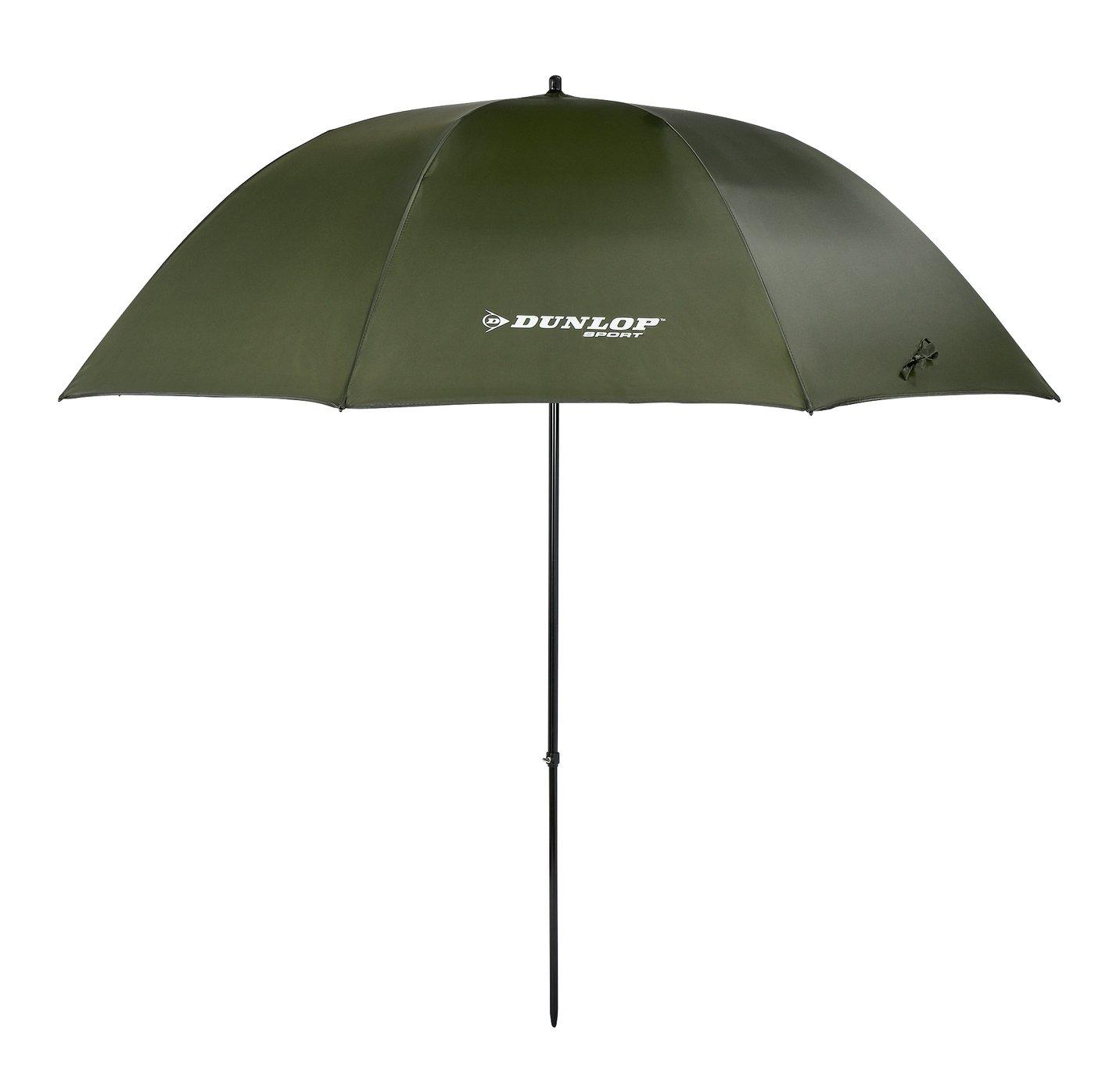 Dunlop Fishing 2.5 Large Umbrella