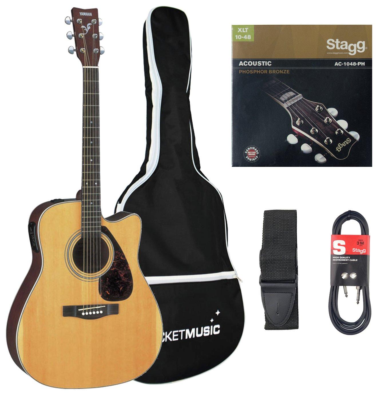 Music Instrument Yamaha Acoustic Guitar F310 Price Philippines