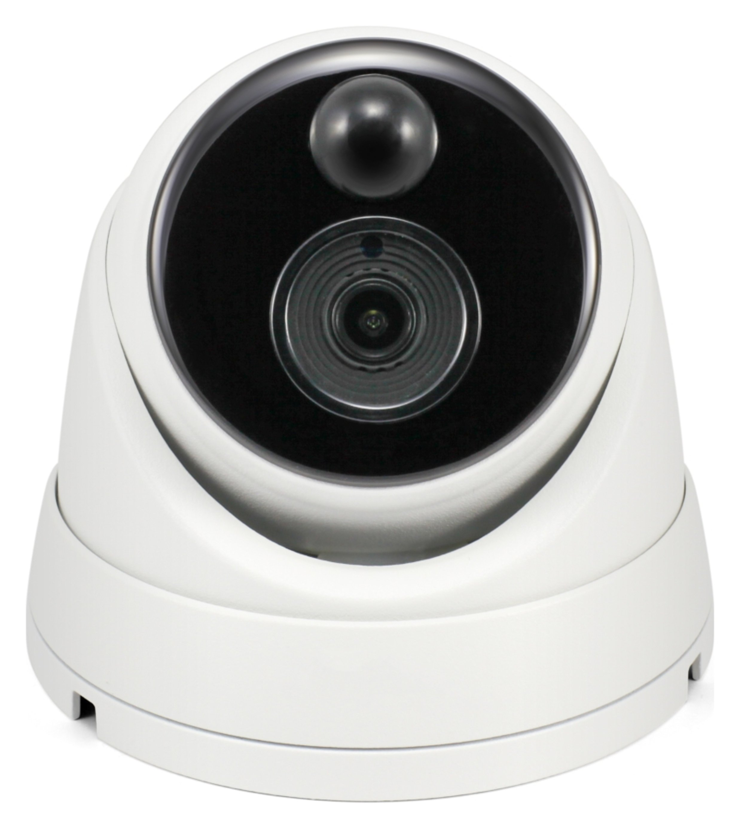 Swann CCTV 3MP Dome Camera - Twin Pack