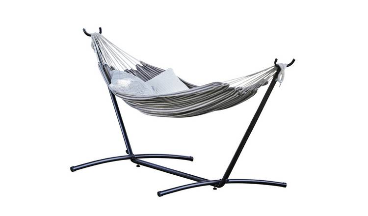 Argos Home Metal Hammock