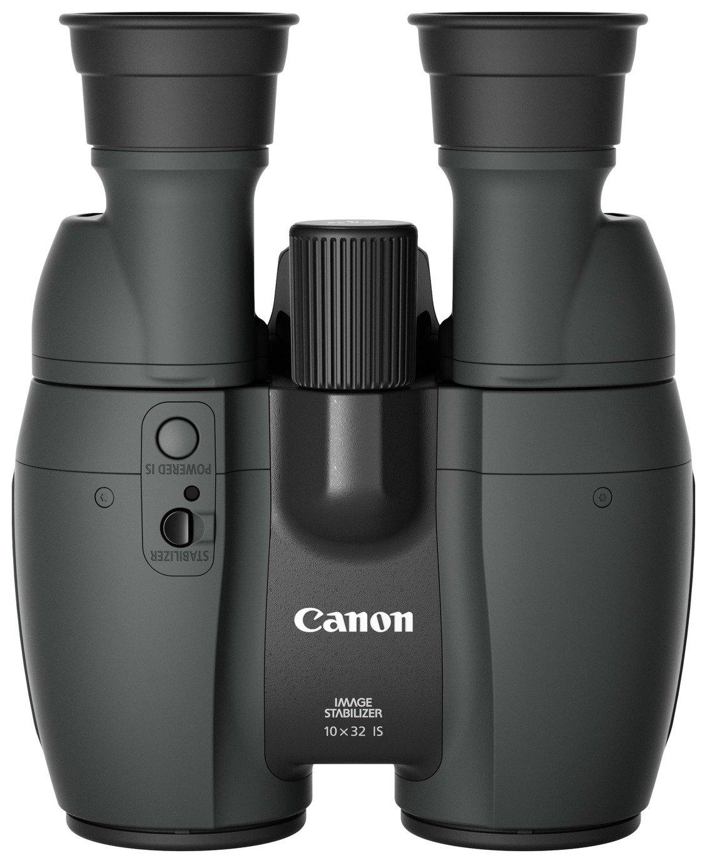 Canon 10 x 32 IS Binoculars
