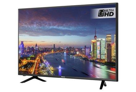 Hisense H43N5300 43 Inch 4K Ultra HD Smart TV