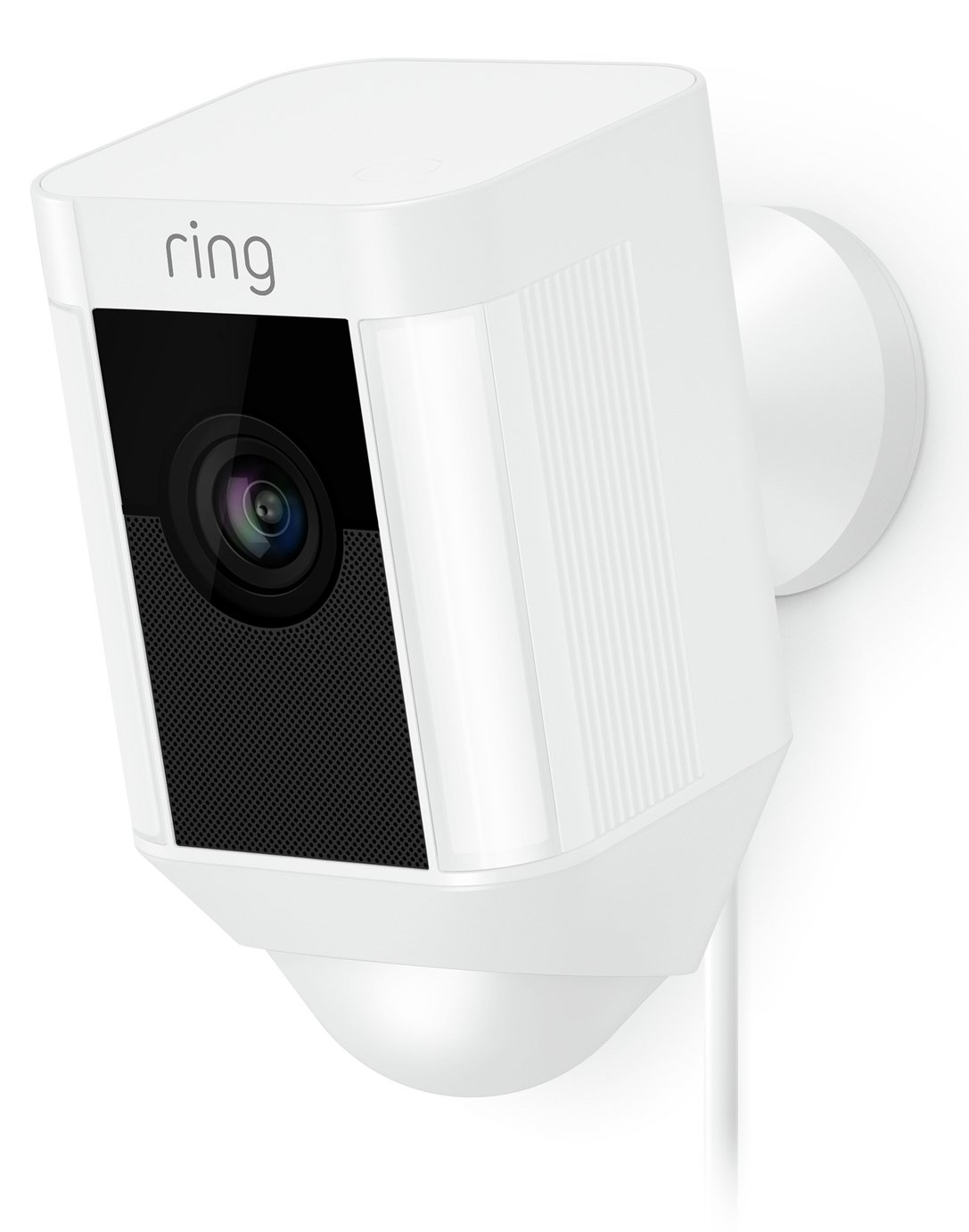 Ring Spotlight Wired Security Camera review