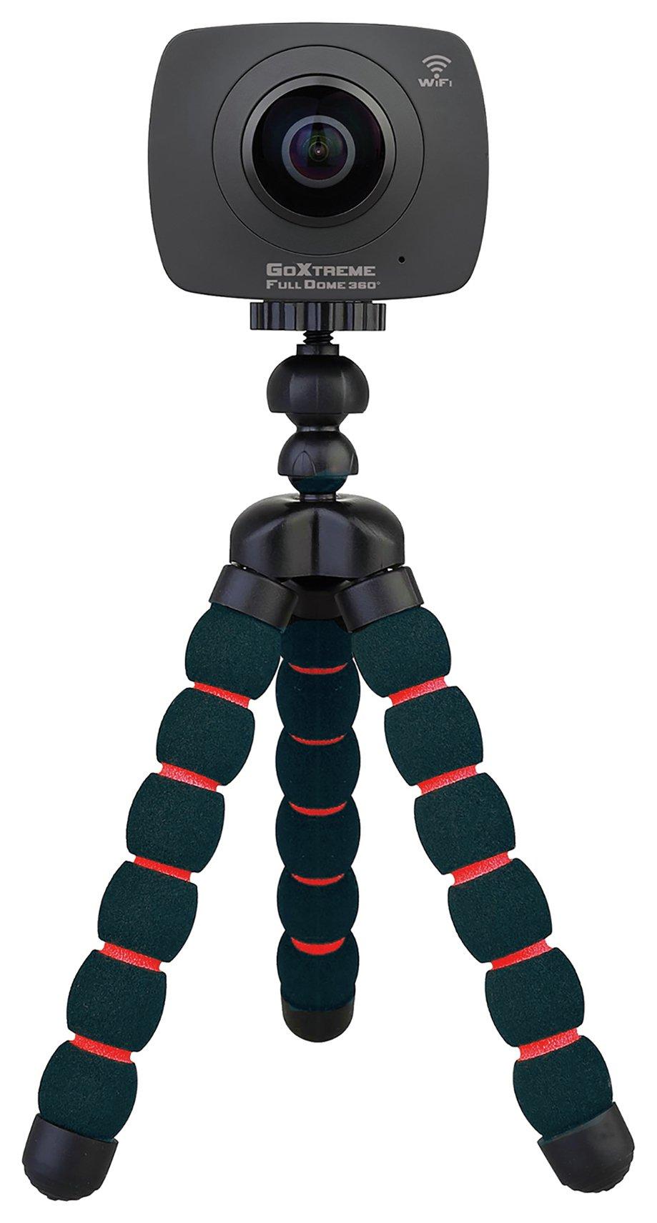 GoXtreme Full Dome 360 Degree Action Camera