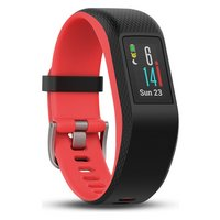 Garmin Vivosport Smart Activity Tracker with GPS - Fuchsia